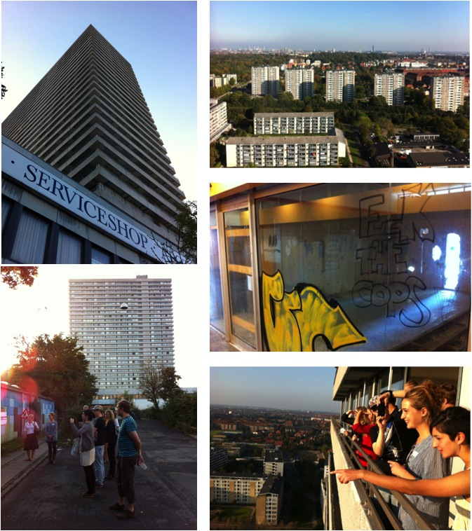 University Of Amsterdam Dorms: Failed Architecture #04: Copenhagen's Domus Vista