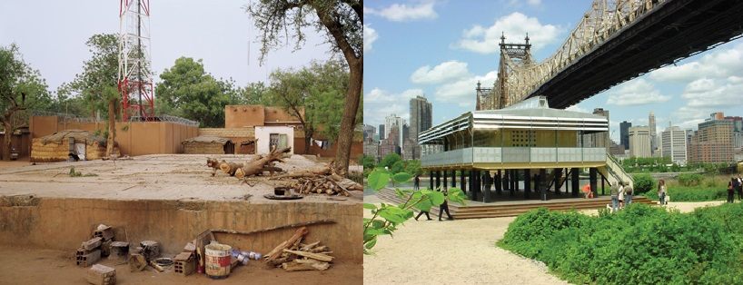 La Maison Tropicale From Failure In Niamey To Masterpiece In Nyc Failed Architecture
