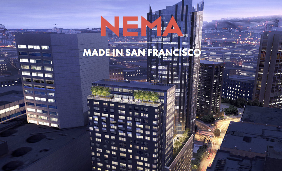 Nema Presents Itself As Something New A Highly Amenitized Apartment Community In Neighborhood For The Masters Of City