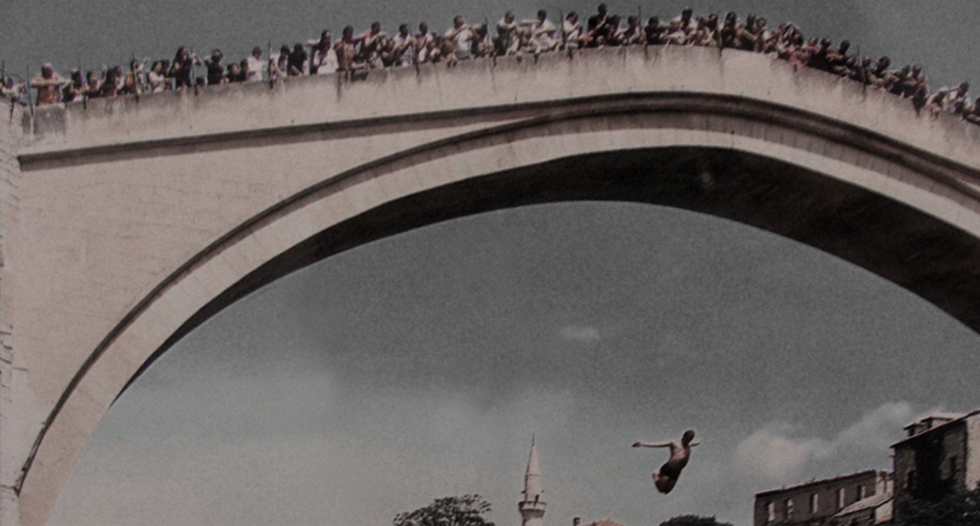 Mortal Cities: The Irreversible Disappearance of Mostar
