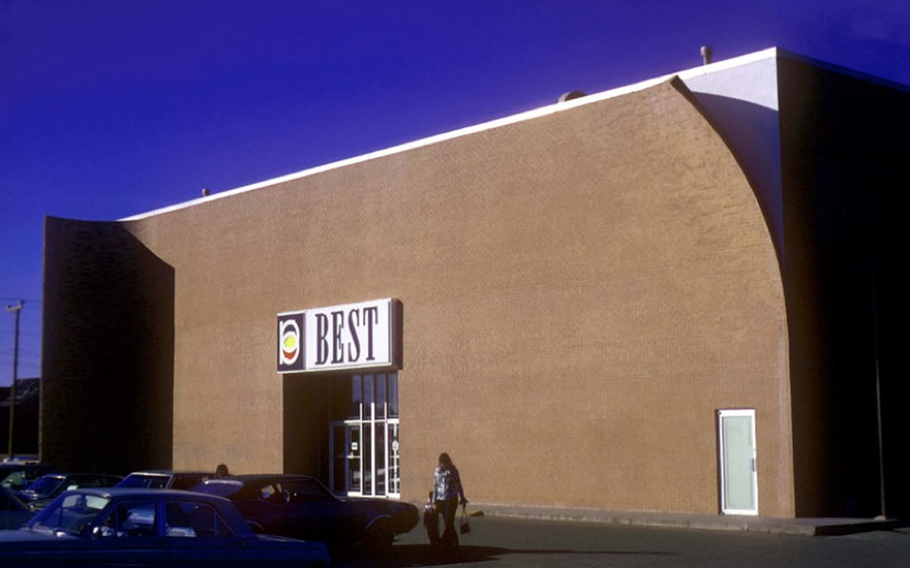 The ironic loss of the postmodern best store facades for Architecture design websites free
