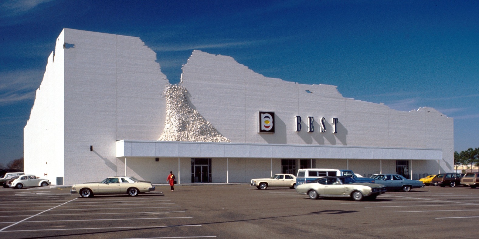 the ironic loss of the postmodern best store facades failed architecture postmodern best store facades