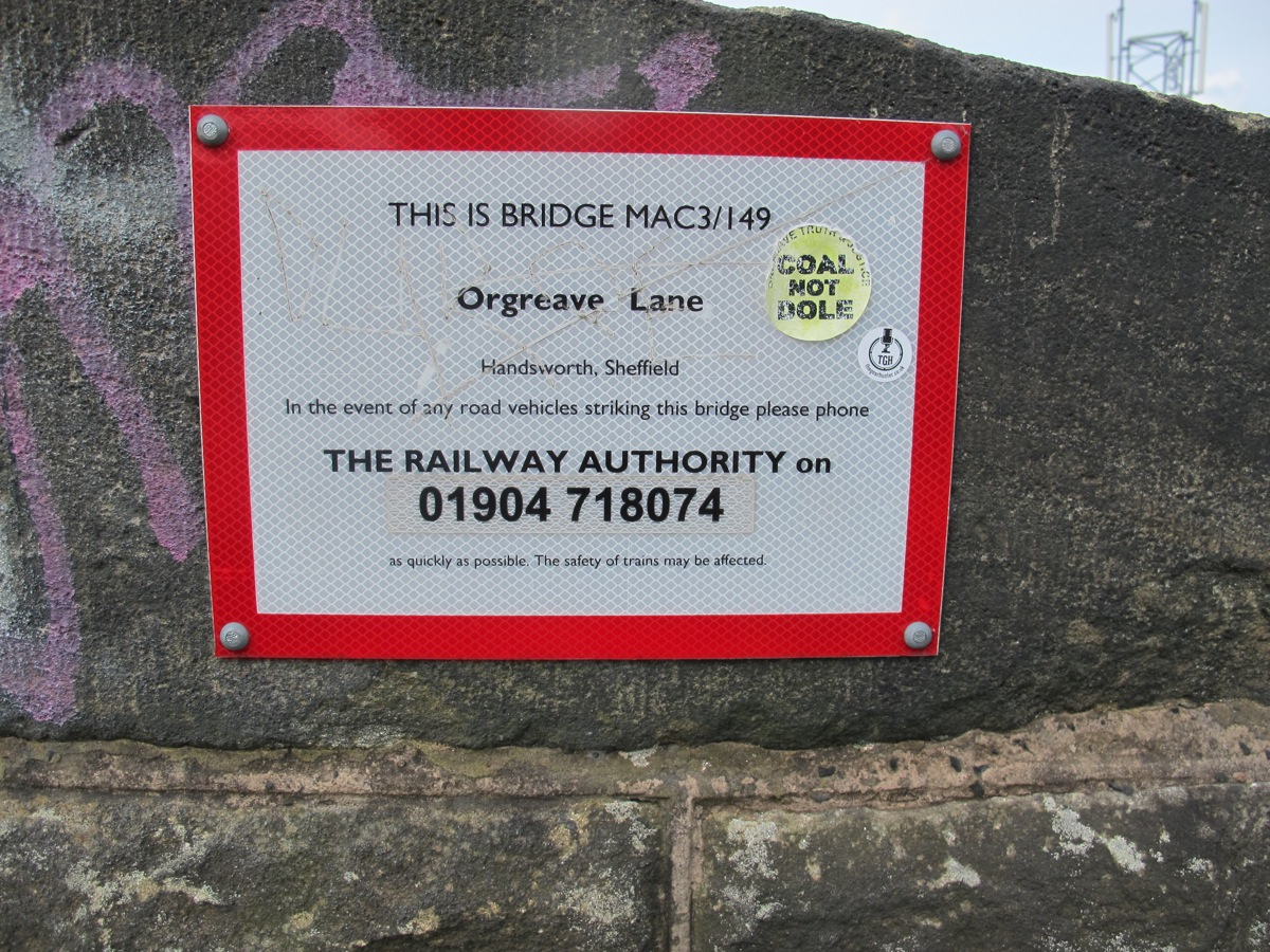 Orgreave 30 Years On: An Uncontaminated Name? - Failed Architecture