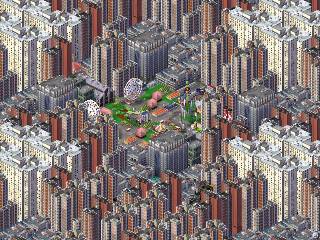 Gamespace Urbanism: City-Building Games and Radical Simulations
