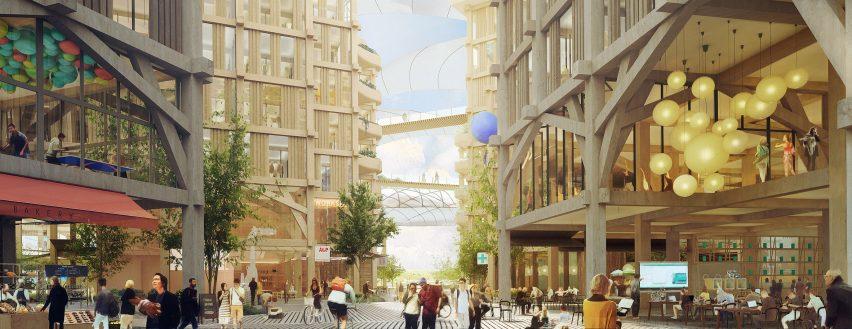 The Deceptive Platform Utopianism of Google's Sidewalk Labs